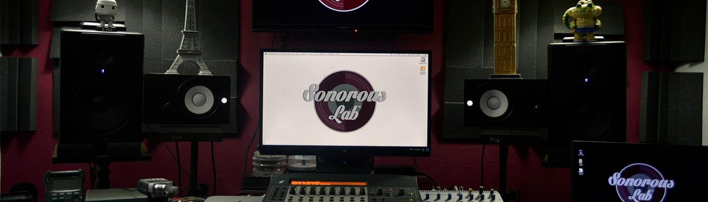 Music Production Audio Editing Recording Studio