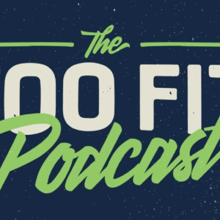 Jake and Josh - Too Fit Guys - Too Fit Podcast